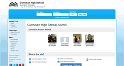 Preview of gunnisonhighschool.org